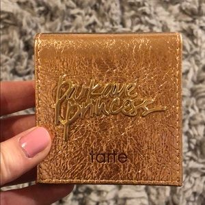 Tarte Park Ave Princess Bronzer BRAND NEW